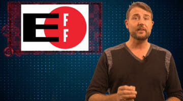 EFF vs DMCA – Daily Security Byte