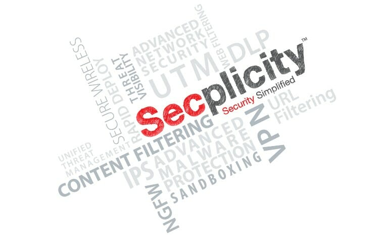 secplicity security simplified