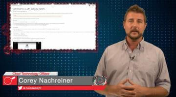 Google Login Drama – Daily Security Byte
