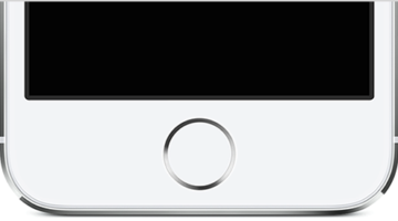 The iPhone 7 home button and security