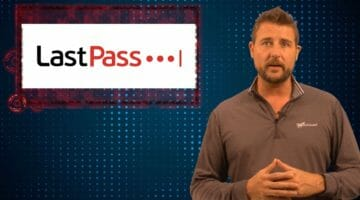 LastPass 0day – Daily Security Byte