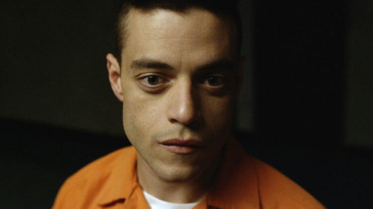 Doing Time with Mr. Robot Rewind