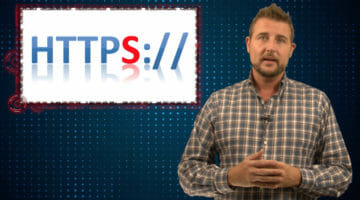 Chrome Pushes HTTPS – Daily Security Byte