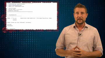 Serious MySQL 0day – Daily Security Byte