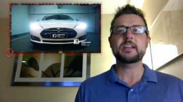 Tesla Hacked Again – Daily Security Byte
