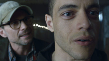 An Explosive End to Season 2 of Mr. Robot