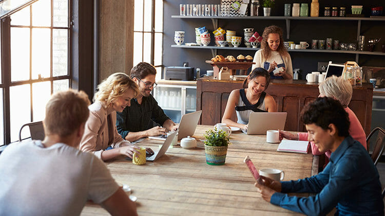 Guest Wi-Fi Can Measurably Improve Customer Engagement for Brick and Mortar Businesses