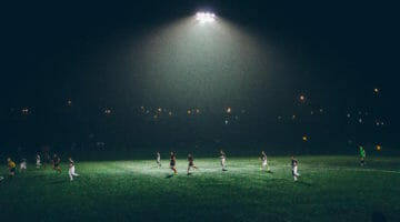When Security is the Goal, SMBs Should Operate Like a Soccer Team