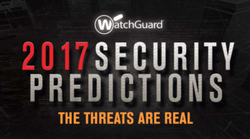 2017 Security Predictions – The Threats Are Real