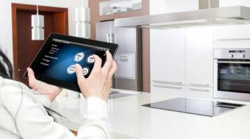 Home IoT