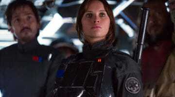 Rogue One: A Security Story