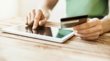 Over Half of UK Retail Fraud is Now Digital
