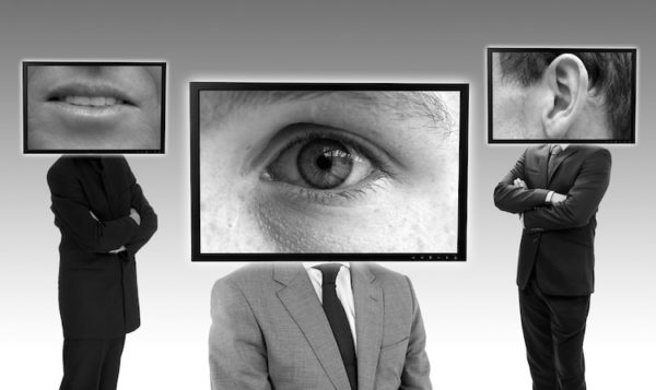 privacy suits spying