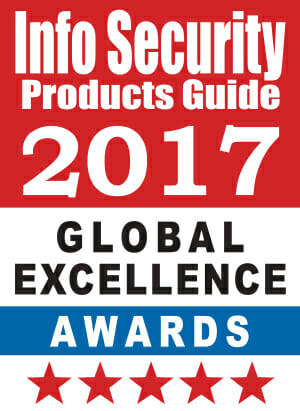 2017 Info Security Products Guide Global Excellence awards