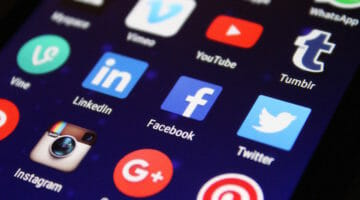 What 6 Social Media Habits Put Your Business At Risk?