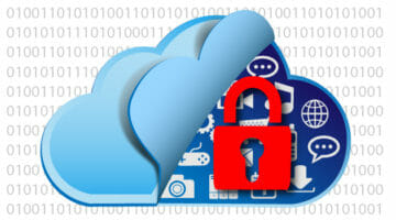 "Can The Cloud Be ""More Secure""?"