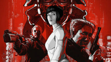 What 'Ghost in the Shell' can teach you about cybersecurity