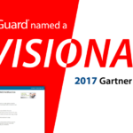 WatchGuard Positioned as the Only Visionary for Third Consecutive Year in Magic Quadrant for UTM