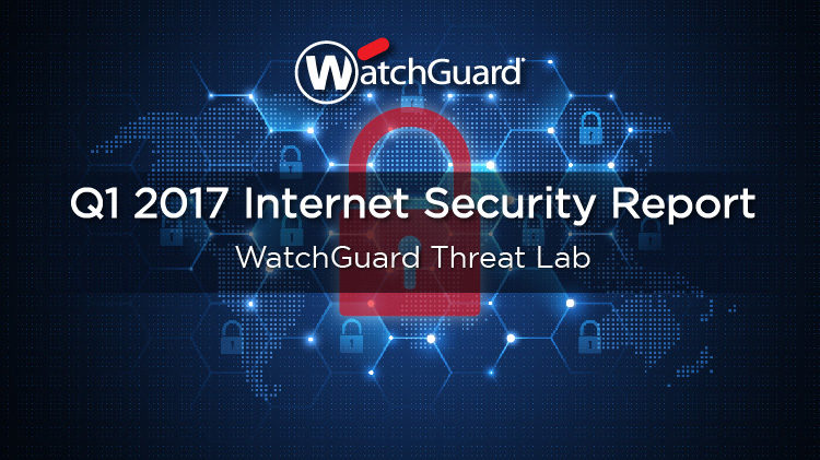 security report Q1 2017