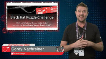Black Hat Badge Puzzle Challenge – Daily Security Byte