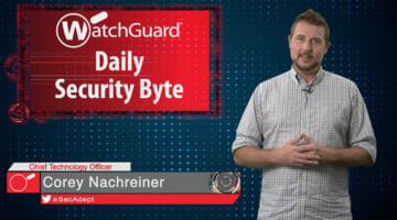 Op. #LeakTheAnalyst – Daily Security Byte