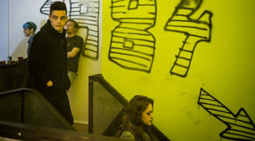 Mr. Robot Rewind is BACK for Season Three of Our Favorite Cyber Thriller