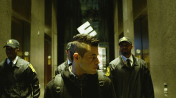 Social Engineering Fails and HSM Hacks (Somehow) Succeed in Mr. Robot Rewind Episode 5