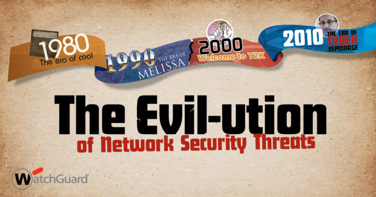 The evil ution of network security threats an ebook of hacking security threat timeline fandeluxe Epub