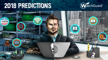 2018 Security Predictions – A Major Cryptocurrency Will Fall