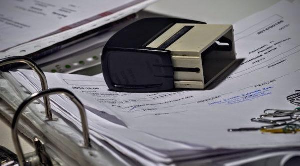 paperwork regulation