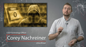 Two Minor MS 0Days – Daily Security Byte