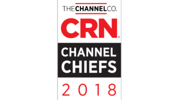 WatchGuard Channel Executives Named to CRN's Prestigious List of 2018 Channel Chiefs