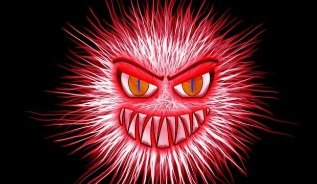iot botnet monster