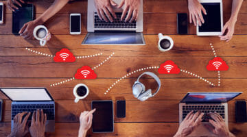 Top 5 Key Features to Keep Your Business and Wi-Fi Delivery Competitive