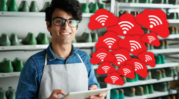 How to Stay Competitive with Secure Wi-Fi Now and into the Future