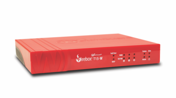 BizTech Magazine: WatchGuard's Firebox T15-W Comes Packed with Security Protections
