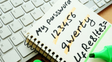 Password Implementation Guidelines