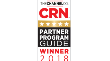 WatchGuard Earns 5-Star Rating in CRN's 2018 Partner Program Guide