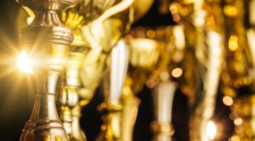 WatchGuard Wins Four Cyber Defense Magazine 2018 InfoSec Awards