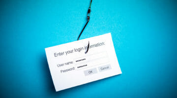 Four Key Elements Of An Anti-Phishing Program