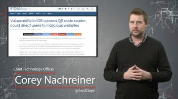Shady iOS QR Codes – Daily Security Byte