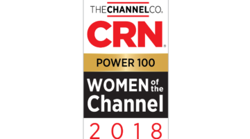 Influential WatchGuard Women Honored in CRN's 2018 Women of the Channel and Power 100 List
