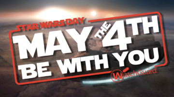 May the 4th be with you – Yoda's Wisdom and Infosec Tips