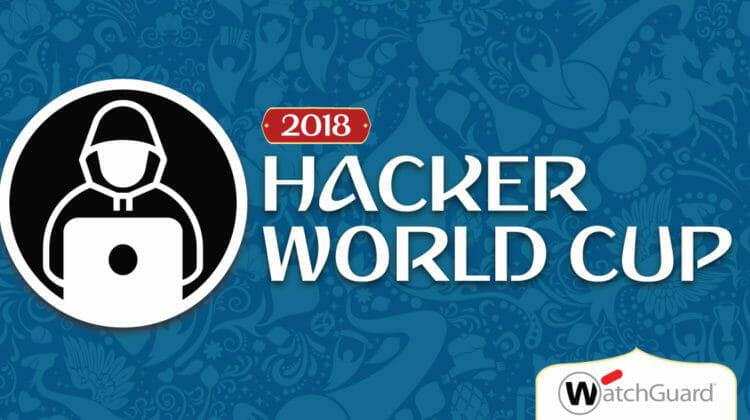 Hacker World Cup