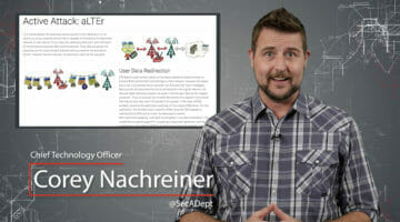 aLTEr Attack – Daily Security Byte