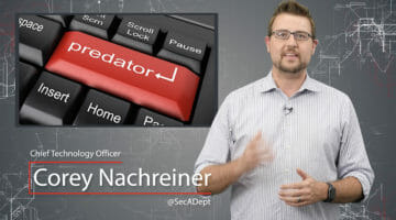 Sextortion Scam Spam – Daily Security Byte