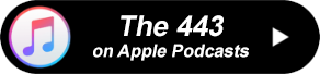 the 443 podcast on apple podcasts