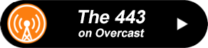 The 443 podcast on overcast