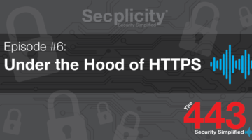 Under the Hood of HTTPS