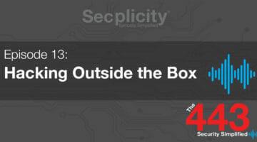 Hacking Outside the Box